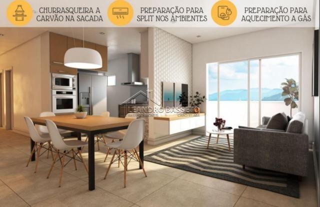 Apartamento à venda com 2 dormitórios em Ingleses, Florianópolis cod:1716 - Foto 6