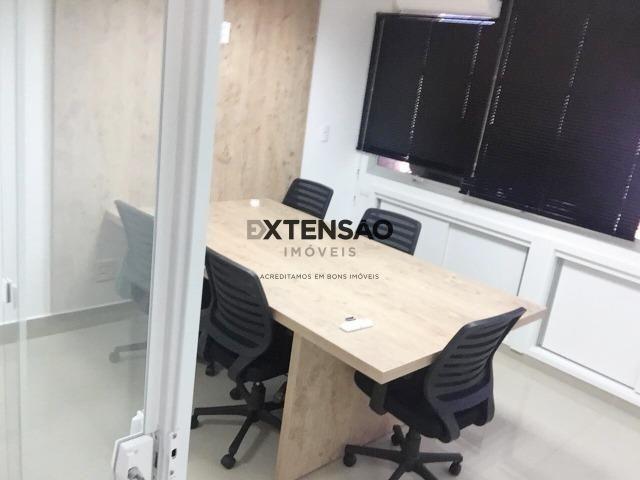 Cód:30353 Aluga-se este ótimo escritório no Centro - Foto 5