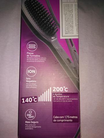 Vende-se escova strap brush - Foto 6