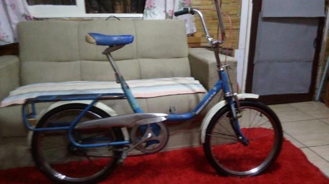 Bicicleta Monareta - Foto 2