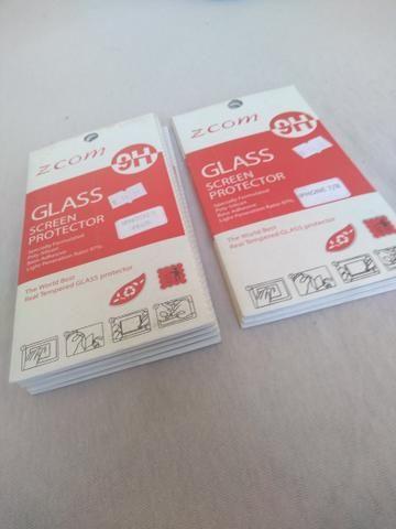 Películas de Vidro de iPhone, Baterias de iPhone, Celurares & Baterias - Foto 2