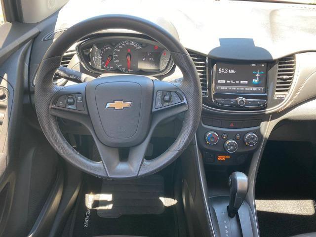 GM Tracker LT 1.4 Turbo Flex - Foto 9