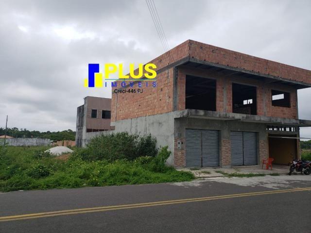 Casa nova Com piscina no Residencial Amazonas / Iranduba - Foto 3