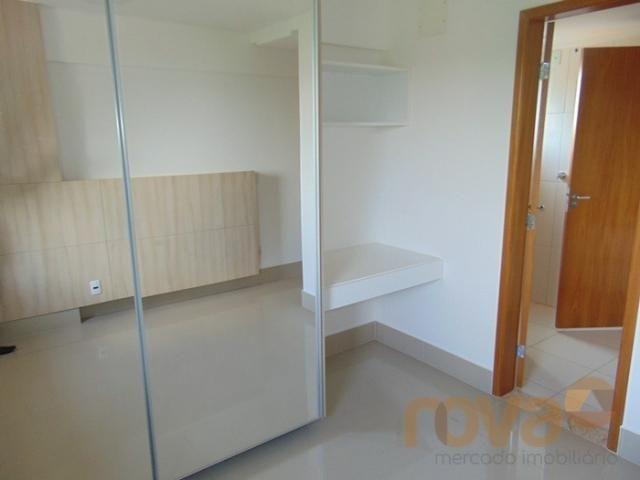 Apartamento à venda com 3 dormitórios em Jardim américa, Goiânia cod:NOV235482 - Foto 16