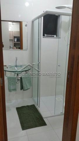 Apartamento à venda com 2 dormitórios em Ingleses, Florianópolis cod:1455 - Foto 12