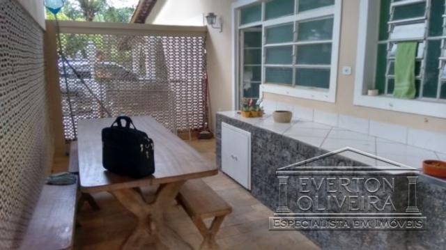 Excelente chácara no condomínio lagoinha ref: 8166 - Foto 17