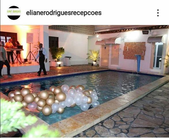 Espaço de festas#Eliane Rodrigues Recepções - Foto 5
