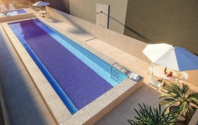 Apartamento à venda com 3 dormitórios em Setor pedro ludovico, Goiânia cod:NOV91510 - Foto 18