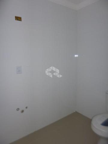 Apartamento à venda com 3 dormitórios em São bento, Bento gonçalves cod:9889340 - Foto 20