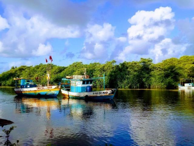Barco de pesca - Foto 4