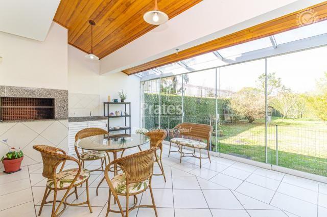 Casa à venda com 3 dormitórios em Jardim social, Curitiba cod:7898 - Foto 4
