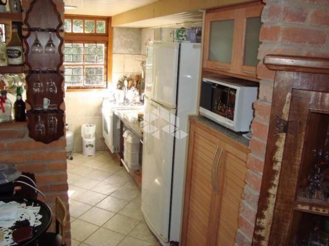Casa à venda com 2 dormitórios em Teresópolis, Porto alegre cod:CA0350 - Foto 13