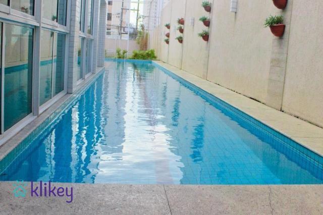 Apartamento à venda com 3 dormitórios em Fátima, Fortaleza cod:7443 - Foto 10