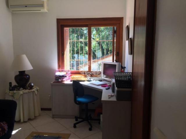 Casa à venda com 3 dormitórios em Tristeza, Porto alegre cod:CA4476 - Foto 16