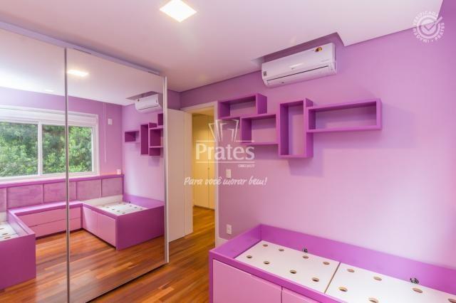 Apartamento à venda com 3 dormitórios em Ecoville, Curitiba cod:7445 - Foto 20