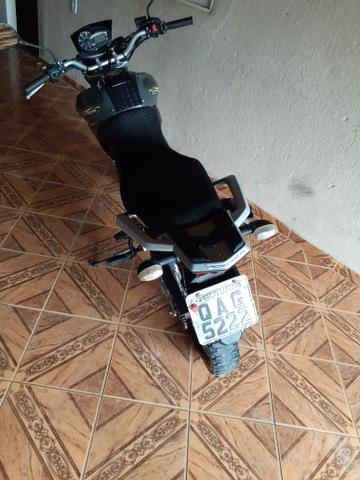 Moto xtz crosser 2017 - Foto 8