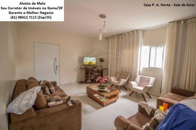 Aloisio Melo Vde: 350m², Terrea, 4 Qtos (1 Suite c/closet), Toda com armários, Porcelanato - Foto 3