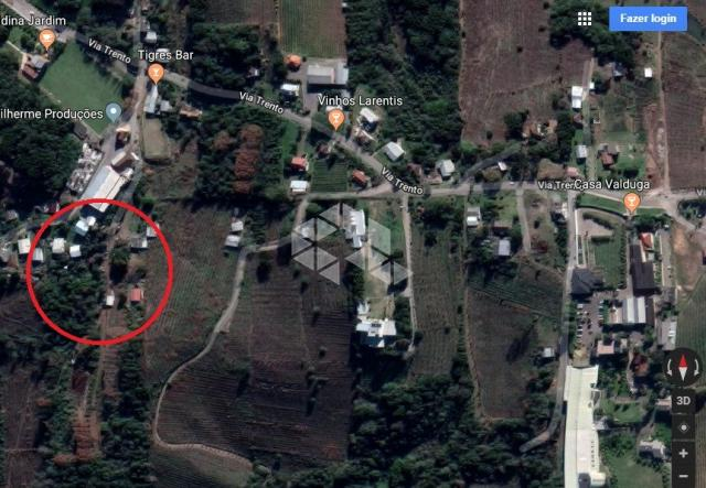 Terreno à venda em Vale dos vinhedos, Bento gonçalves cod:9889732 - Foto 18