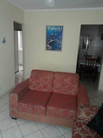 Apartamento Temporada 2 dormitórios Vila Tupi - Foto 6
