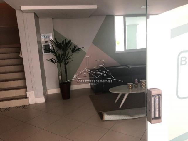 Apartamento à venda com 3 dormitórios em Ingleses do rio vermelho, Florianópolis cod:1326 - Foto 10