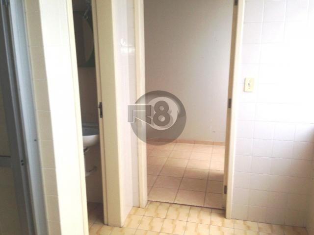 Apartamento à venda com 2 dormitórios em Centro, Florianópolis cod:1265 - Foto 8