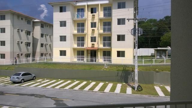 Apartamento 2 Q, Ideal Torquato, incluído condomínio, GÁS, água! - Foto 7
