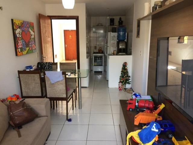 Apartamento 03 Quartos, Varanda e Lazer Com Piscina: R$ 145 Mil Á Vista !! 9  * - Foto 10
