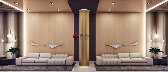 Apartamento à venda com 5 dormitórios em Batel, Curitiba cod:15373 - Foto 3