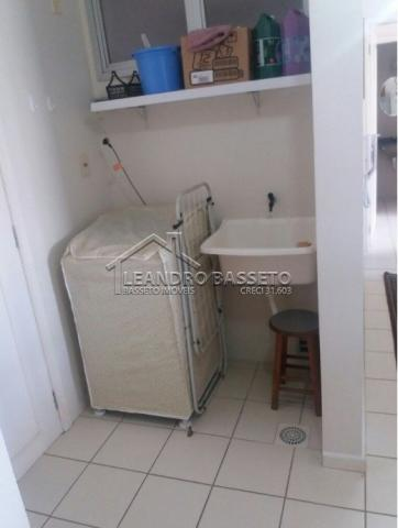Apartamento à venda com 2 dormitórios em Ingleses, Florianópolis cod:1413 - Foto 18