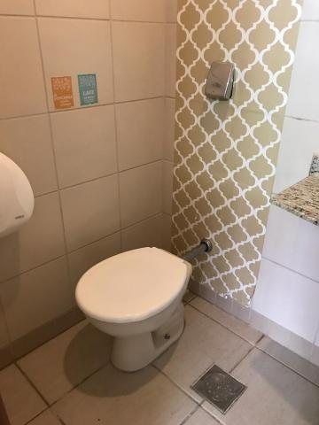 Escritório para alugar em Condomínio cidade empresarial, Aparecida de goiânia cod:60208069 - Foto 6