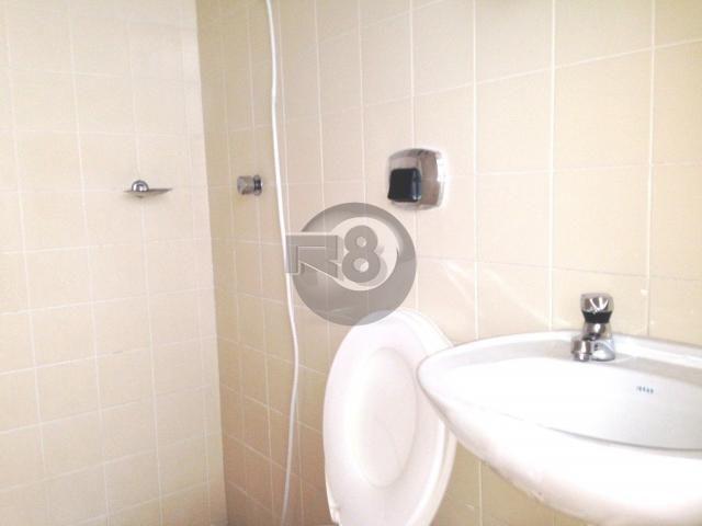 Apartamento à venda com 2 dormitórios em Centro, Florianópolis cod:1265 - Foto 9