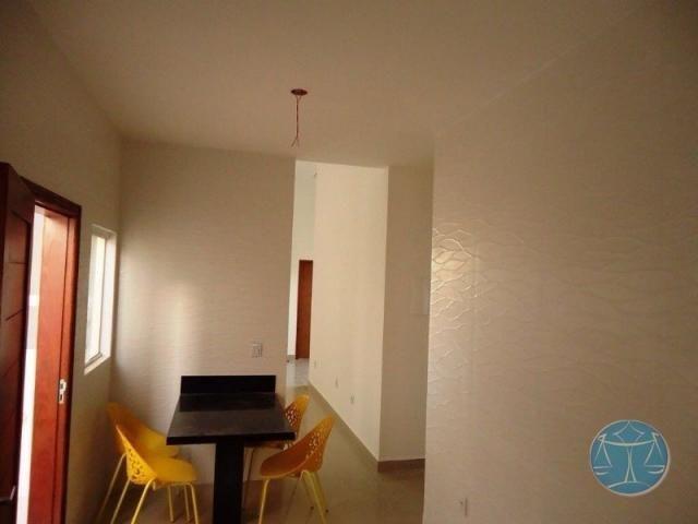 Casa de condomínio à venda com 3 dormitórios em Parque das nações, Parnamirim cod:10279 - Foto 14
