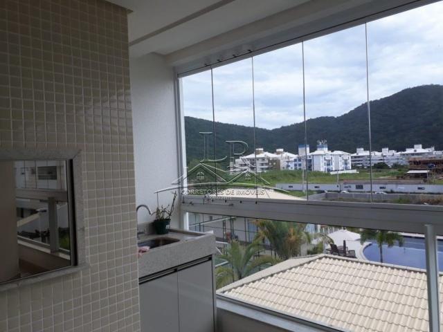 Apartamento à venda com 2 dormitórios em Ingleses do rio vermelho, Florianópolis cod:1852 - Foto 17