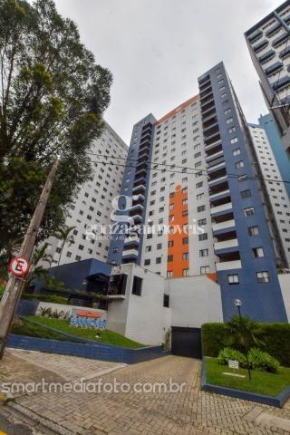 Apartamento para alugar com 2 dormitórios em Cristo rei, Curitiba cod:14744001