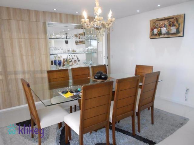 Apartamento à venda com 3 dormitórios em Guararapes, Fortaleza cod:7380 - Foto 16