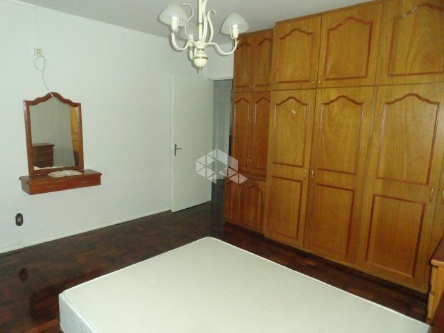Apartamento à venda com 3 dormitórios em Humaitá, Bento gonçalves cod:9890083 - Foto 10