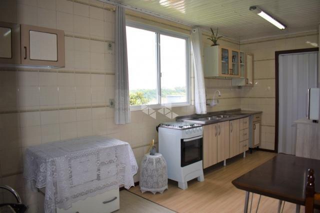 Casa à venda com 3 dormitórios em São roque, Bento gonçalves cod:9890145 - Foto 7