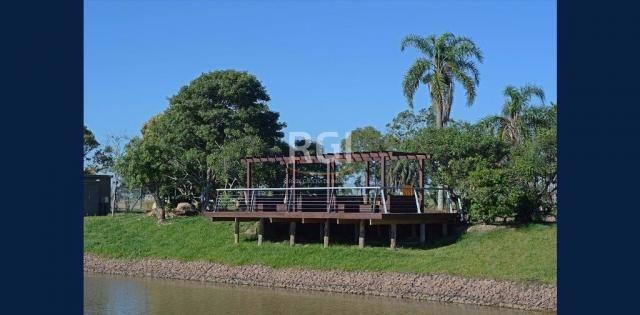 Terreno à venda em Centro, Eldorado do sul cod:LI261231 - Foto 15