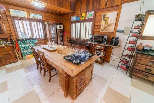 Vendo casa condomínio belvedere green 07 quartos 04 suítes 580m² de área construída - Foto 3