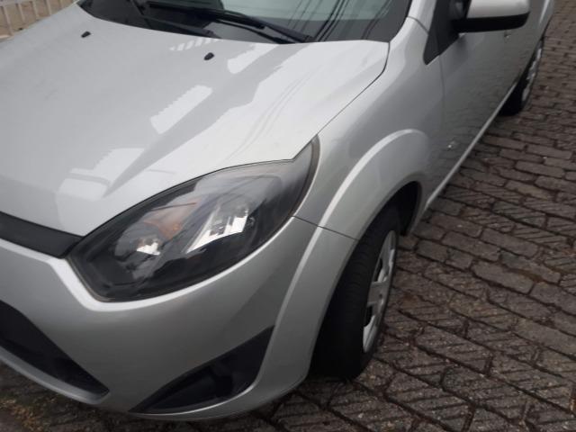 Fiesta Sedan SE - 14/14 - 1.0 - Foto 6