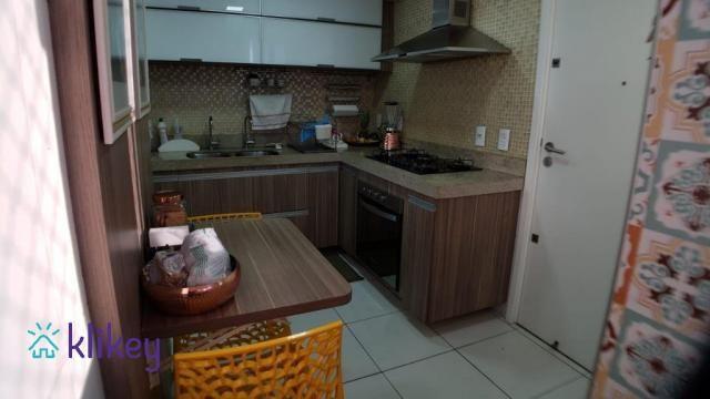 Apartamento à venda com 3 dormitórios em Fátima, Fortaleza cod:7426 - Foto 9