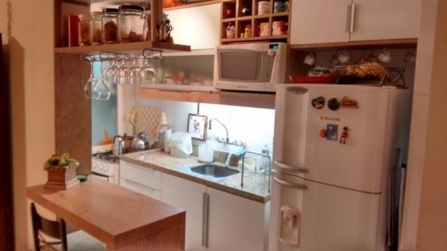Apartamento à venda com 2 dormitórios em Cidade baixa, Porto alegre cod:AP10078 - Foto 17