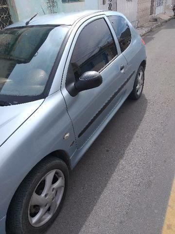 Vende-se Peugeot 206 - Foto 6
