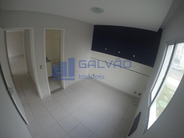 MS - 3q com suite, Varanda Gourmet e 2 vagas À 300m da Praia de Manguinhos - Foto 8