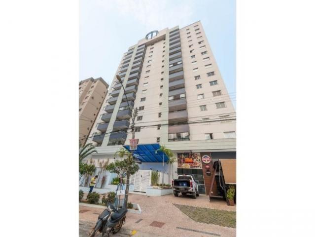 Apartamento à venda com 1 dormitórios em Setor bela vista, Goiânia cod:60208548