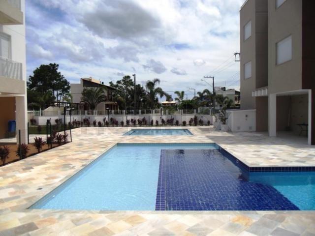 Apartamento à venda com 1 dormitórios em Campeche, Florianópolis cod:402 - Foto 4