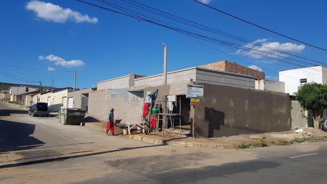 Casa nova solta no bairro Cidade Maravilhosa
