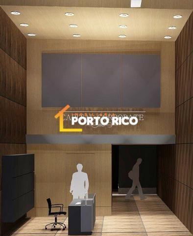 Escritório à venda em São pelegrino, Caxias do sul cod:1739 - Foto 2