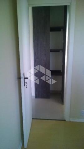 Apartamento à venda com 3 dormitórios em São sebastião, Porto alegre cod:AP3850 - Foto 13