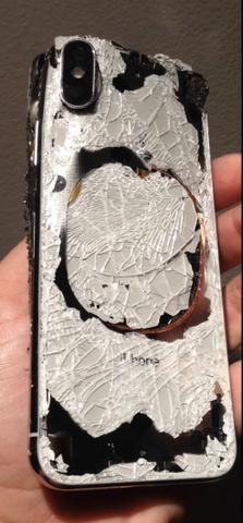 Iphone X - LER DESCRIÇÃO!!